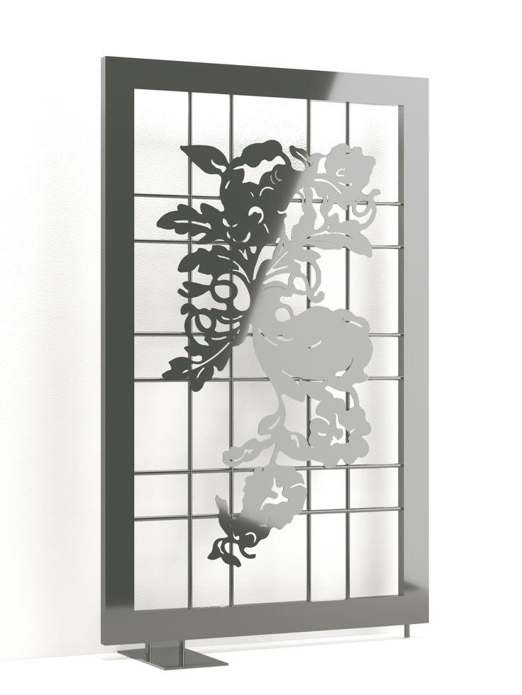 Screen | design Lucarelli-Rapisarda