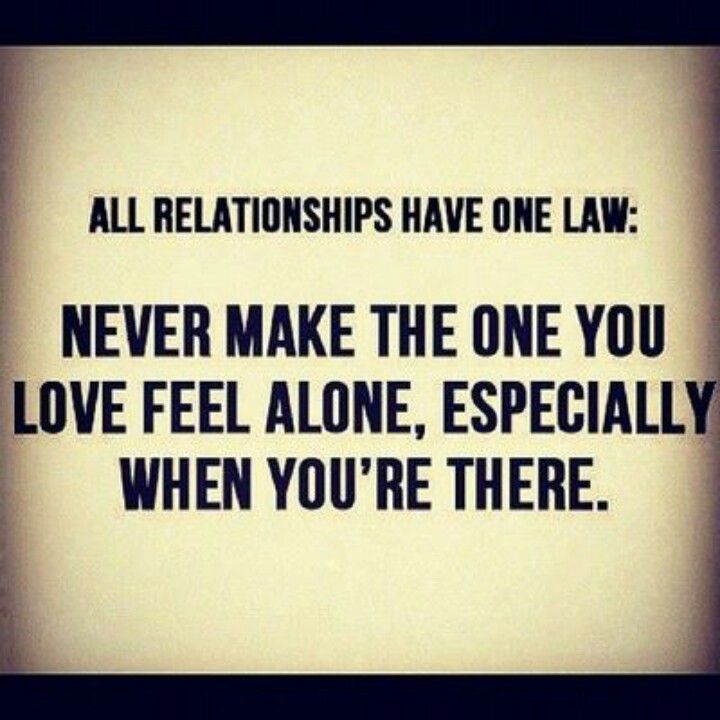 in a relationship but still lonely quotes