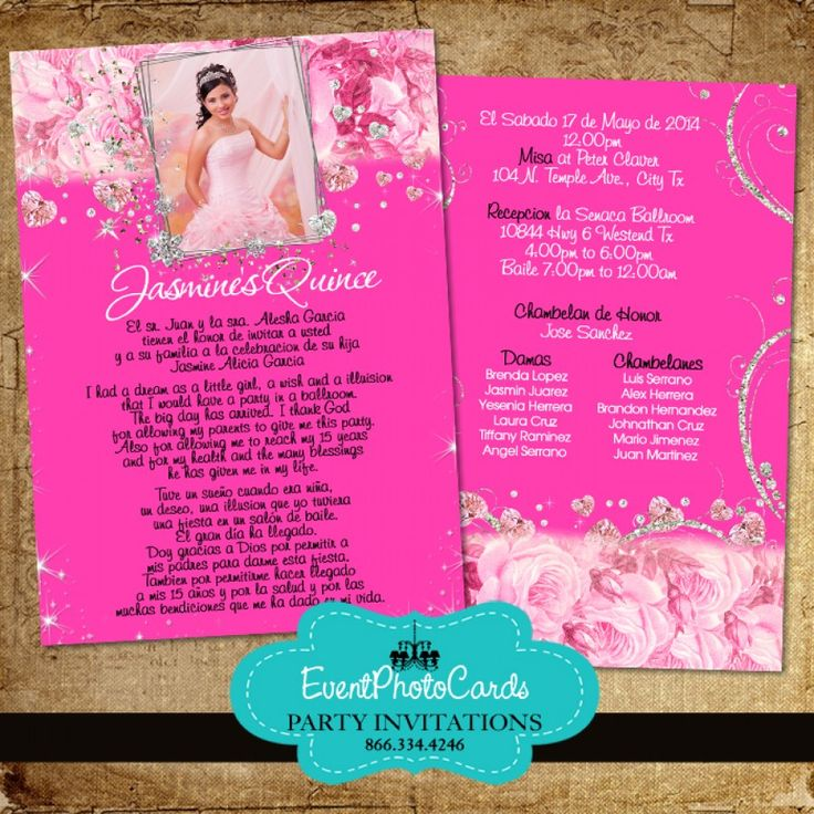 45 best Butterfly Quinceanera Invitations images on Pinterest ...