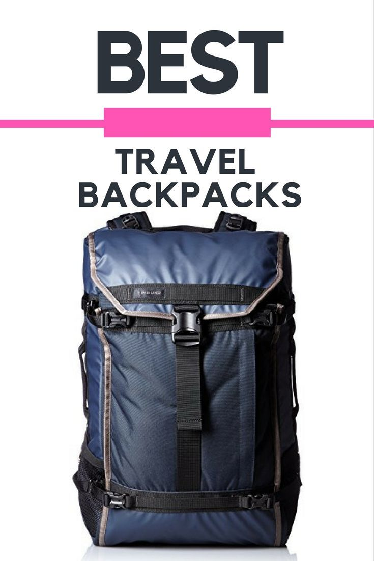 54b494a3be Best Backpack For Travel Reviews Guide 2019 in 2018
