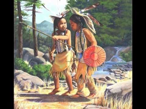 Lakota Healing Song – Native American (Video) | World Crazy Videos