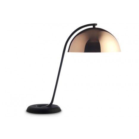 Amazing Lampe de table Cloche Non Nouveau design Hay Design Ikonik