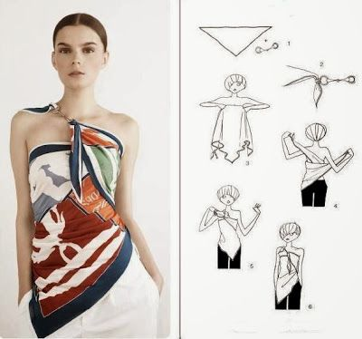 Fashion Templates for Measure