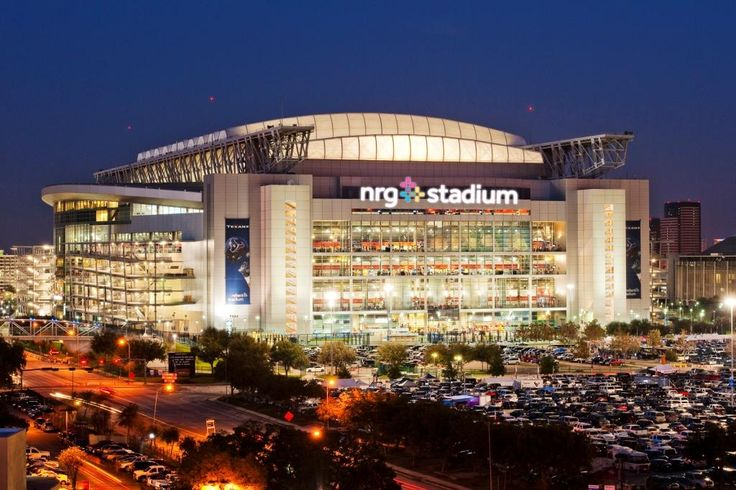 NRG Stadium, home of your Houston Texans, Super Bowl LI (2017) and the annual Houston Rodeo and Livestock Show. billiardfactory.com