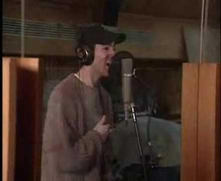 """Disney's Alladin - """"A Whole New World"""" Recording Session"""