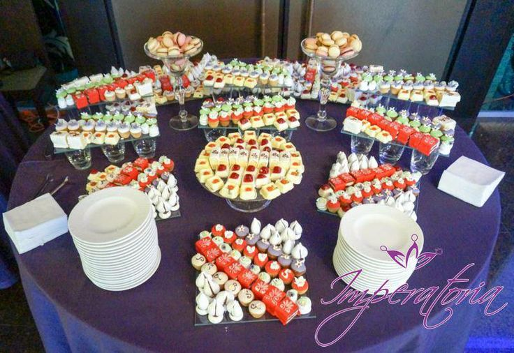 Candy bar www.imperatoria.ro