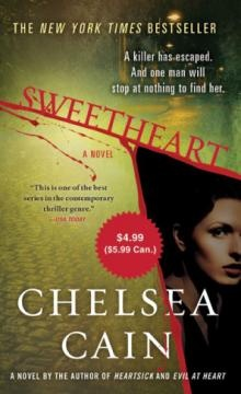Sweetheart - book two in Archie/Gretchen series