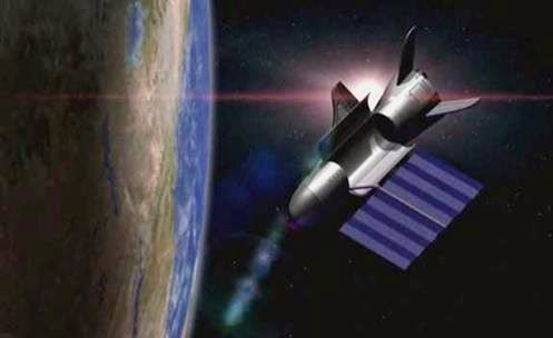 Força Aérea dos EUA lança X-37B em 4° Missão Mistério