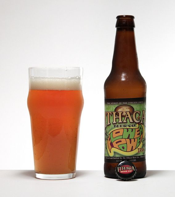 Flower Power IPA | 10 Best Beers To Drink On IPA Day