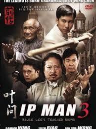 Ip Man 3 – Yip Man 3 Türkçe Dublaj indir 1080p izle   freedownloadtr