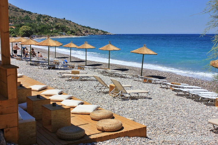Giosonas beach Chios Greece
