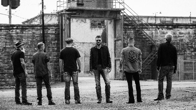 Eric Church puts scalpers on notice with 'The Outsiders World Tour'