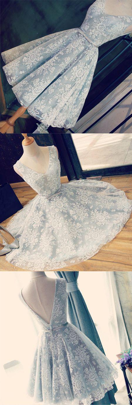 short homecoming dress,homecoming dresses,homecoming dress,lace homecoming dress