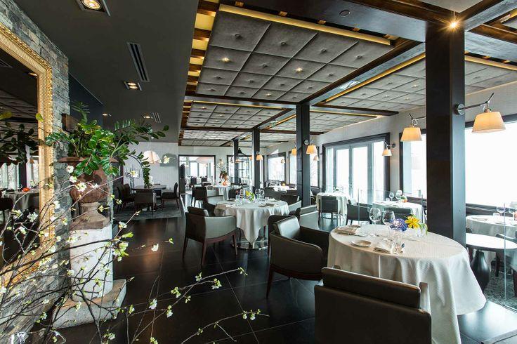 Restaurant Lamartine - Route du Tunnel du Chat - 73370 Le Bourget-du-Lac