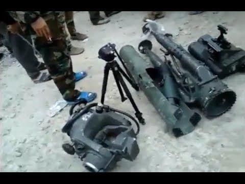 Русский спецназ ССО в Сирии - смерть ИГИЛ - YouTube