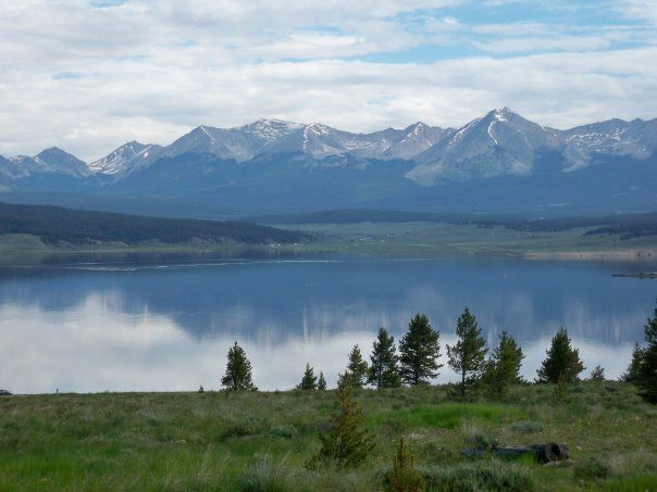 Taylor river reservoir colorado great trout fishing for Fishing lakes in colorado springs