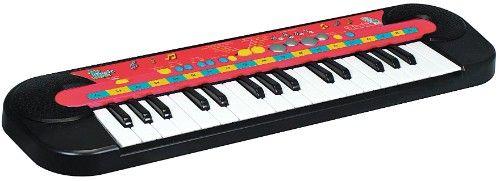 Keyboard, 32 Tasten, von Simba