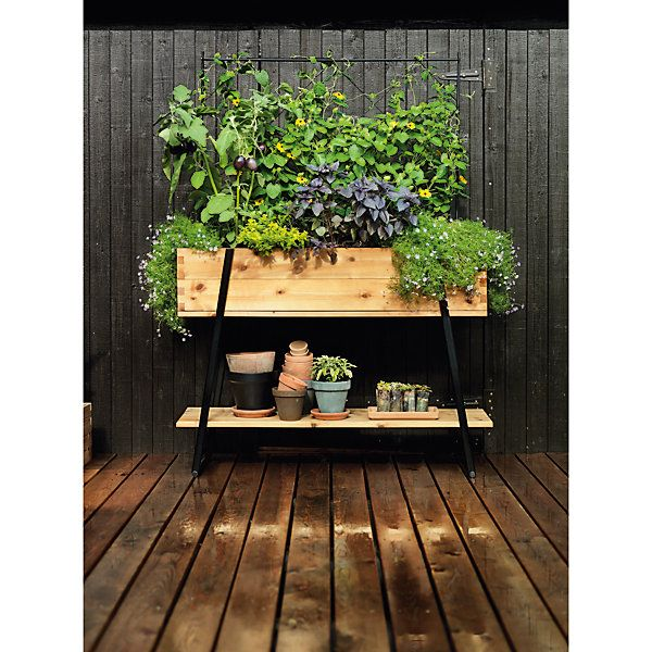1000+ images about Hochbeet/Balkon on Pinterest