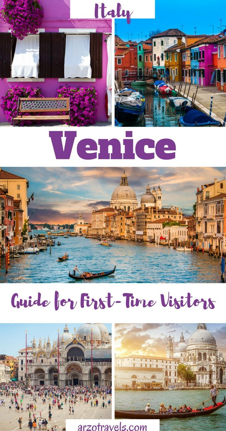 2 Days in Venice - the City of Bridges. Things to see and do in Venice - the most romantic city forgive birds but also great for non-lovers :) Italy.