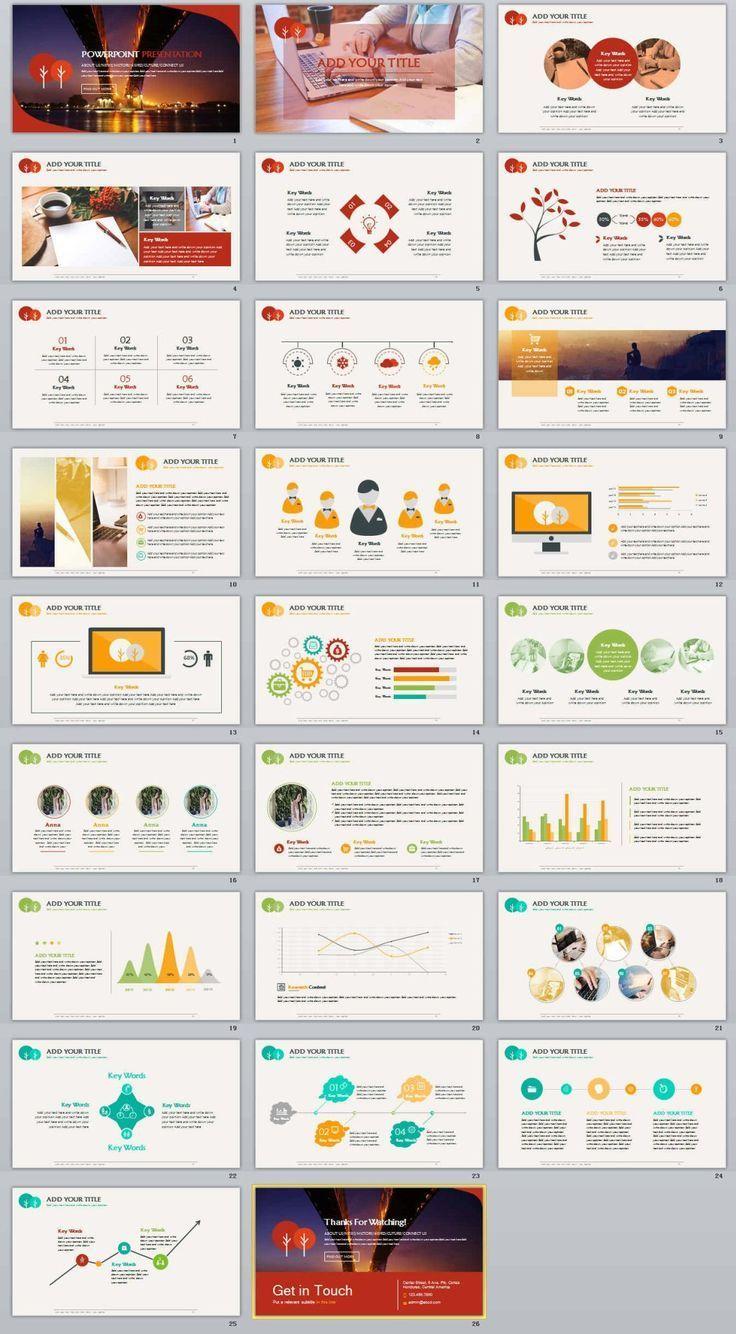 Infographic Design 26 Business Powerpoint Presentation Templates