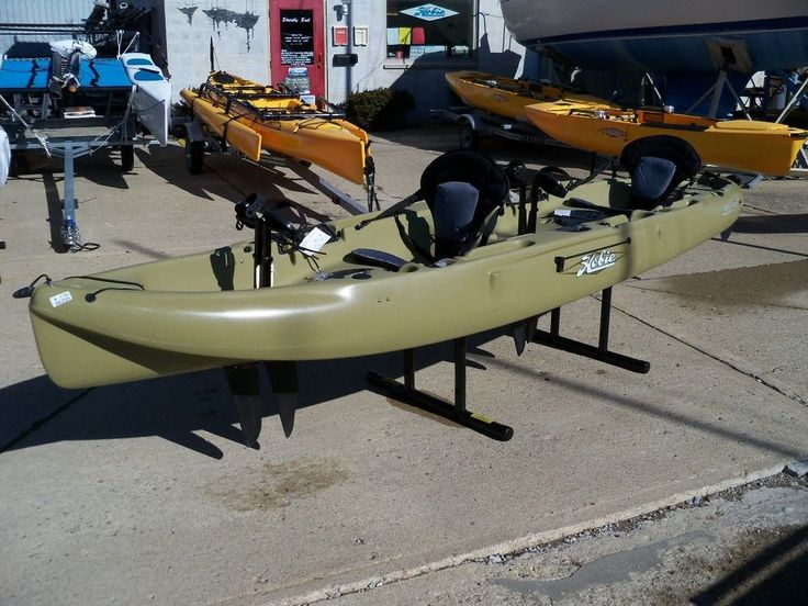 17 best ideas about pedal kayak on pinterest kayak with for Fishing kayaks with pedals
