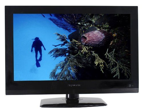 19 inch Skyworth SLC-1919A AC/DC 12 Volt ATSC HDTV LED with DVD Player and Digital ATSC Tuner by Skyworth. $199.49. pb19 inch Skyworthnbsp; AC/DC 12 Volt ATSC HDTV LED with DVD Player and Digital ATSC Tuner/b/ppbModel: /bSLC-1919A/ppbWhat makes the Skyworth 12 Volt TV/DVD Best?/b/pul liVertical space saving built in DVD player offering the perfect experience/li liAdvanced Energy Saving LED Technology for slim and high quality picture/li liDigital quality television in...