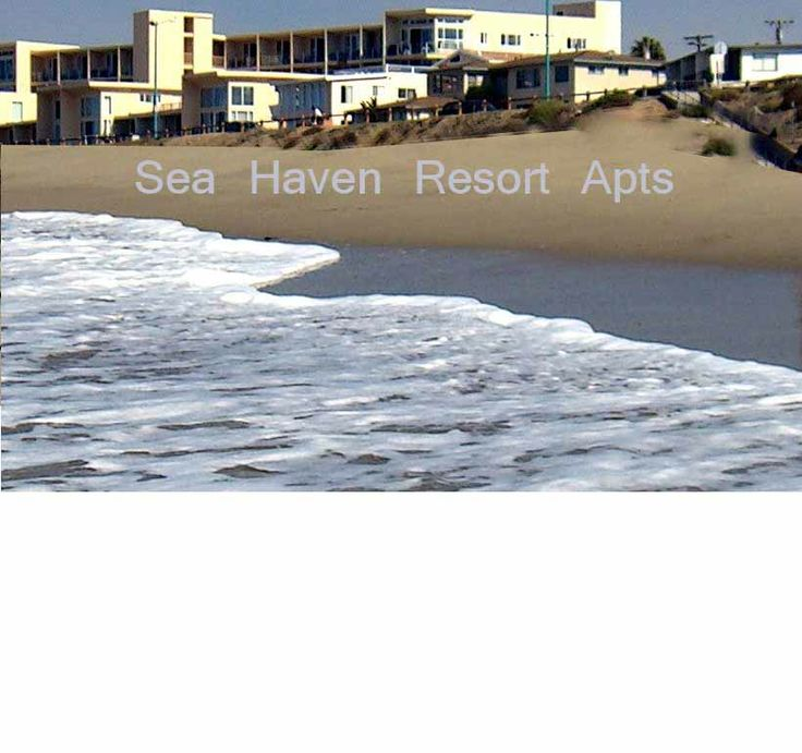 sea haven from low tide voted most beautiful esplanade bldg