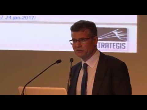 """(2) """"Innovation Networks & Maritime Clusters as Catalysts of Growth"""" - YouTube"""