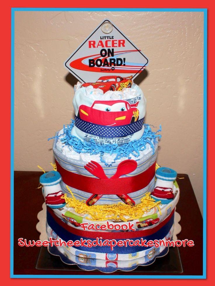 Disney Car Cake Images