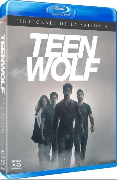 SallesObscures.com - Concours Teen Wolf: Gagnez des coffrets Blu-Ray et DVD des saisons 3 et 4 - Concours cinéma et gros plans - cinéma et DVD