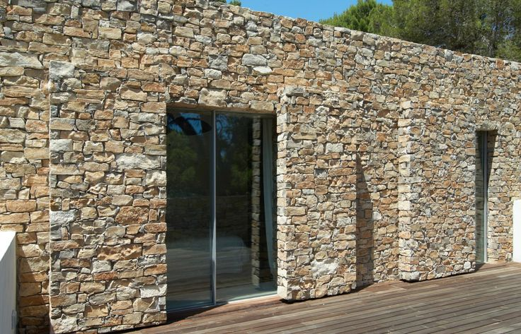 [Maison d'archi] : La Casamagat impose le respect de la Costa Brava