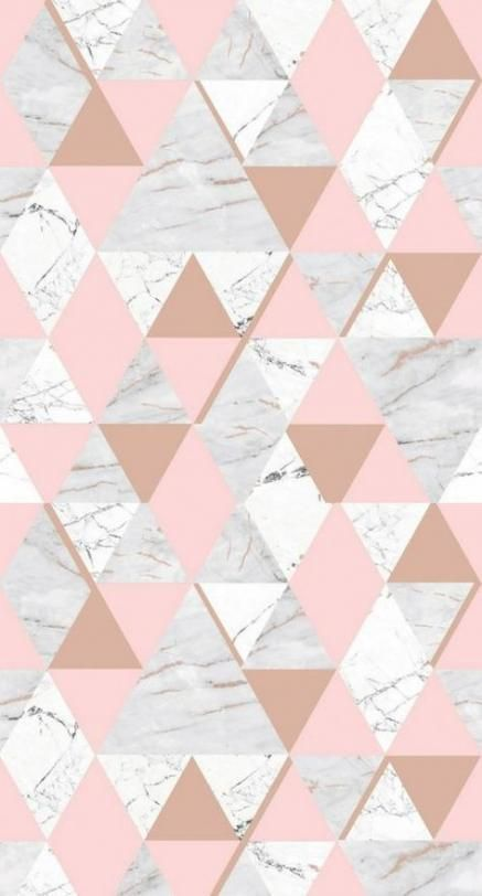 Super aesthetic wallpaper rose gold marble ideas