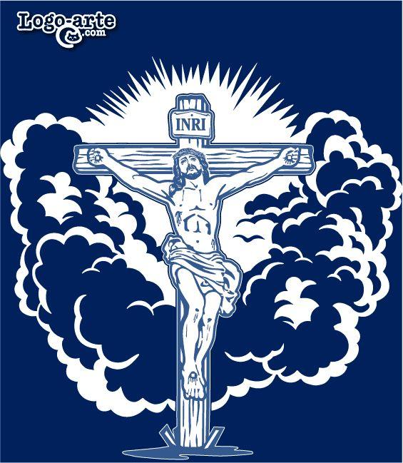 Décimotercera estación del Viacrucis: Jesús muere en la cruz.  «Dios mío, Dios mío, ¿por qué me has abandonado?»  Desde la hora sexta hasta la hora nona cayeron tinieblas sobre toda la tierra. A la hora nona, Jesús gritó desgarradoramente: «Dios mío, Dios mío, ¿por qué me has abandonado?».  Era su último grito, cargado de sufrimiento, pena y amargura.