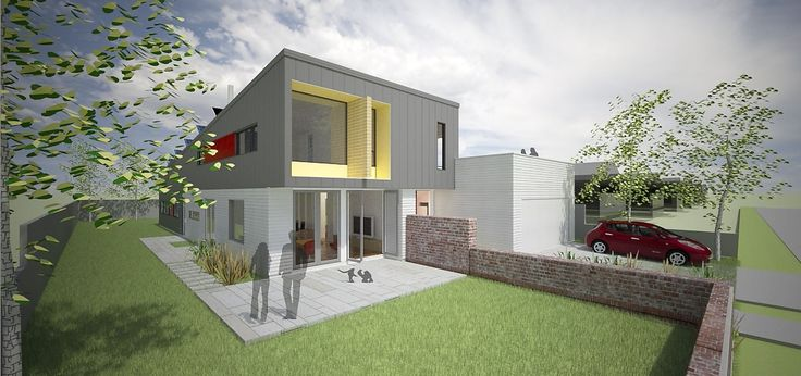 Ideal House - Homestar Success Stories - Matt Wilson Homesatr Assessor
