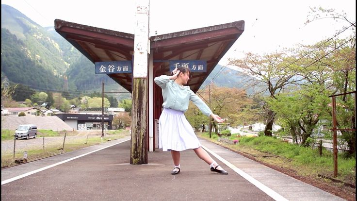 【オリジナル振り付け】朝焼けターミナル 踊ってみた【SL】