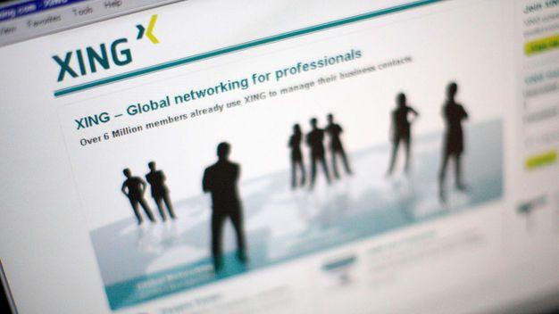 Der deutschsprachige LinkedIn-Konkurrent will künftig auch direkt Jobs vermitteln