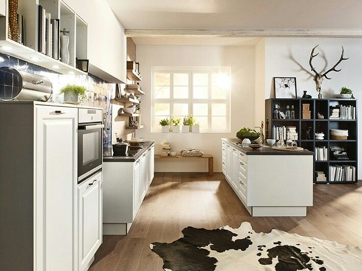 28 best Küche images on Pinterest | New kitchen, Interiors and ...
