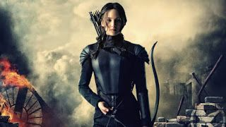Streaming Movie Online: The Hunger Games: Mockingjay - Part 1 Full Movie
