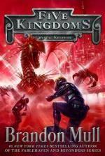Crystal Keepers : Five Kingdoms - Brandon Mull