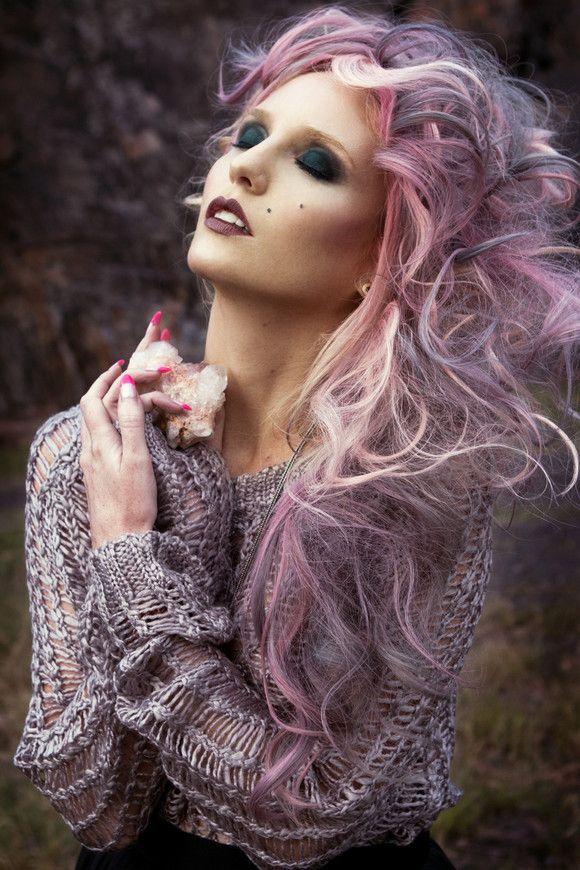 Vigore Magazine: Spellbound photo Audrey Kitching's photos - Buzznet