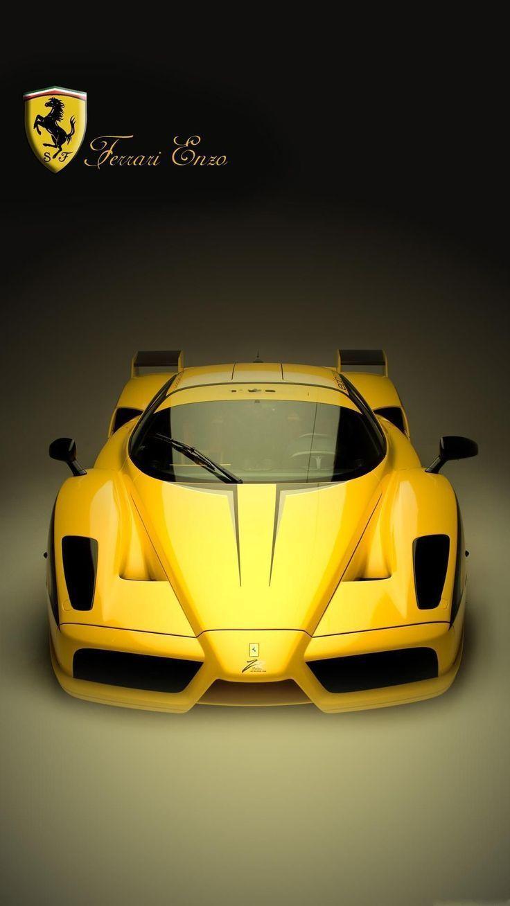 Ferrari Fxx Mais Ferrarienzo Ferrarifxx With Images