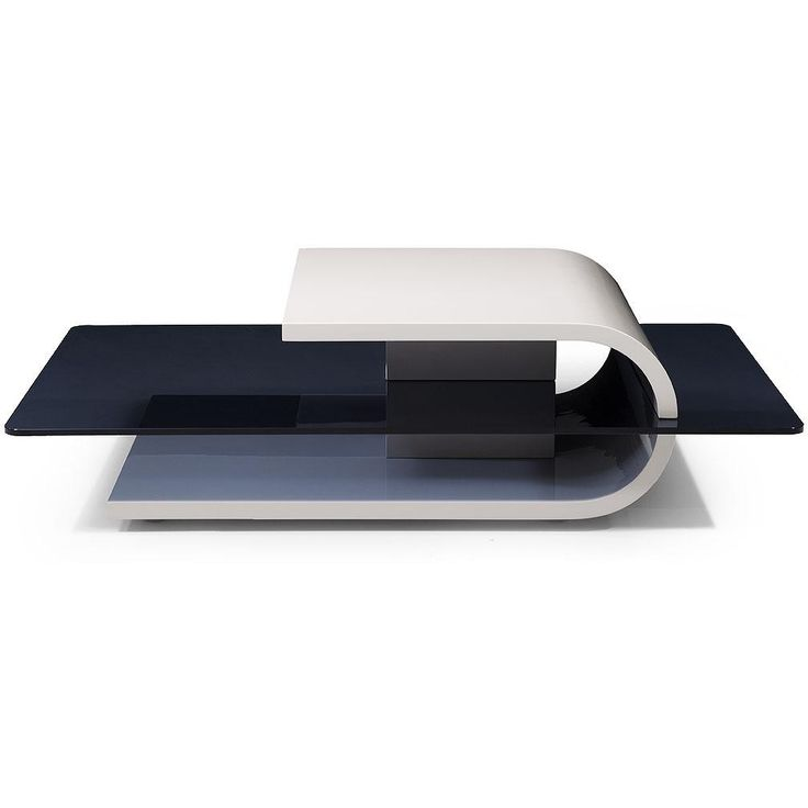 Gl Designer Coffee Table And