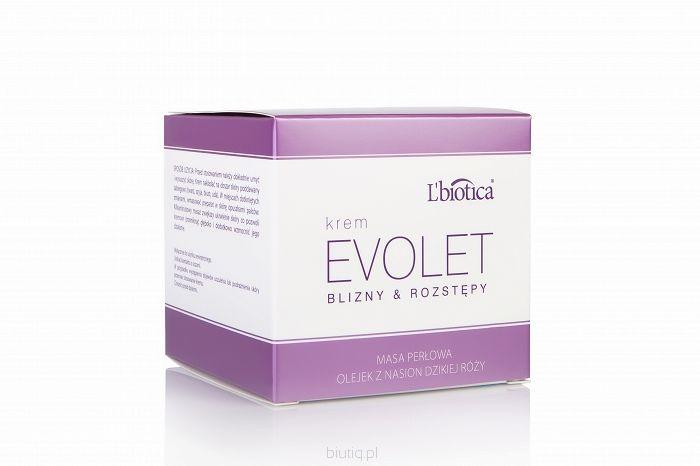 EVOLET - KREM NA BLIZNY I ROZSTĘPY - 150 ml