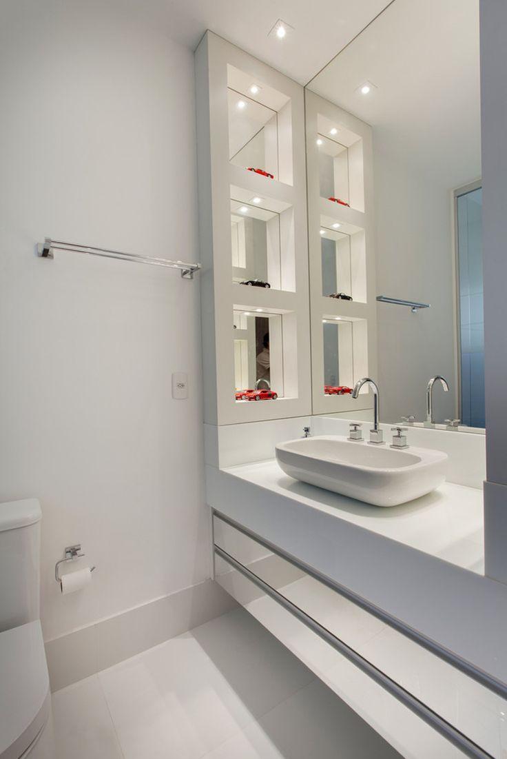 Decor Salteado - Blog de Decoração e Arquitetura : Casa contemporânea com linhas curvas - veja detalhes da fachada e dos ambientes internos!