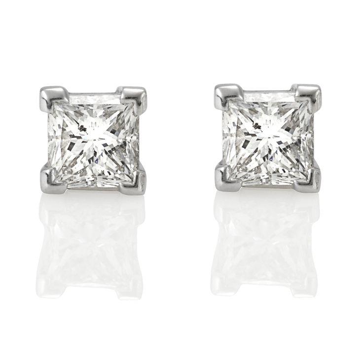 Nicholas Haywood Jewellery Concierge - Diamond Stud Earrings 2 = 1.54ct, $16,500.00 (http://nhjc.mybigcommerce.com/nhjc-diamond-studs/)