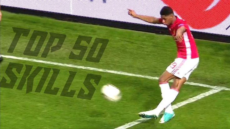 Top 50 Best Football Skills Ever ● HD Footoz