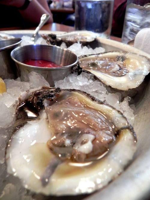 Fresh, raw Louisiana oystersMouth Water, Fresh Oysters, Gulf Oysters, Fresh Outta, Louisiana Oysters, Raw Louisiana, Absolute Fav, Favorite Food, Fresh Raw