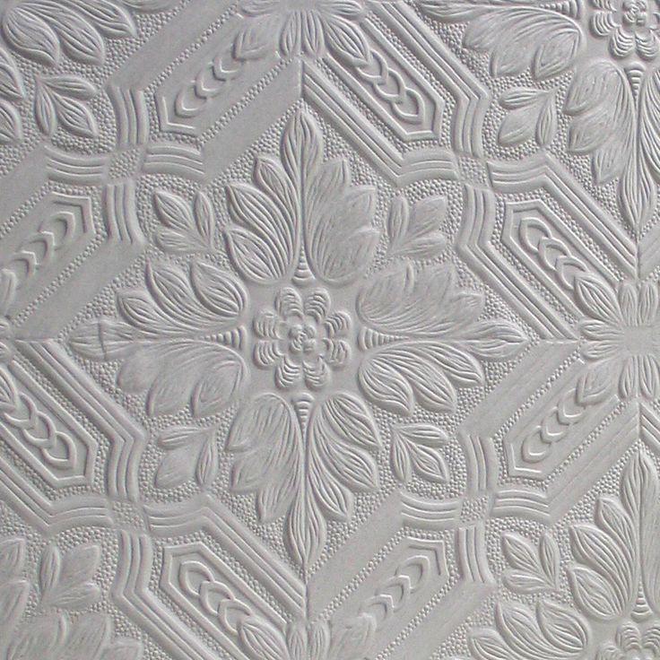 3d Brick Embossed Wallpaper Anaglypta Paintable Howard Supaglypta 33 X 20 5 Quot Damask