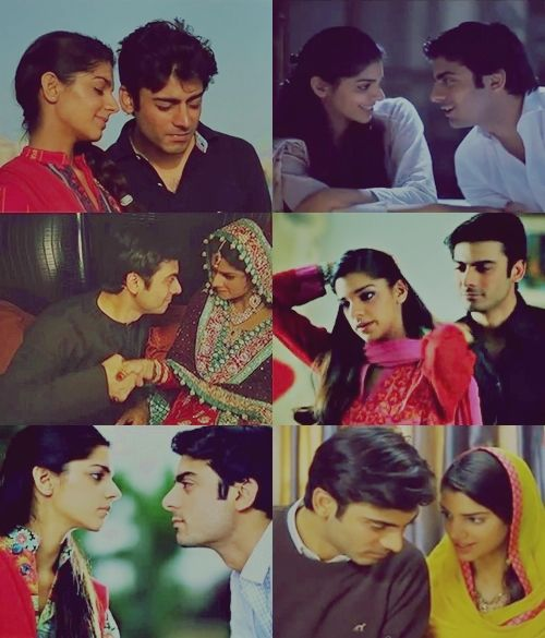 Ah, those beautiful moments / Zindagi Gulzar Hai