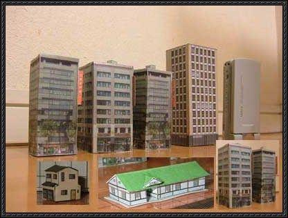 237 best 3D Printables: Japan - houses, business, cars, etc images ...